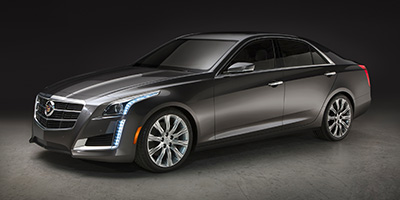 Buy a 2015 Cadillac in Rockingham County, NH