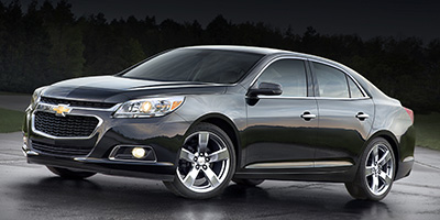 Buy a 2015 Chevrolet in Morehouse County, LA