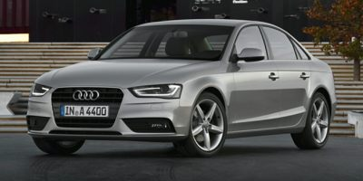 Buy a 2014 Audi in Bell County, KY