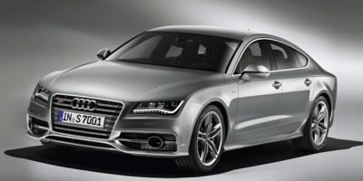 Buy a 2014 Audi in Winnebago County, IA