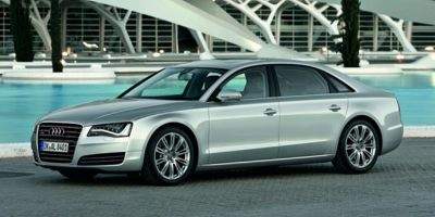 Buy a 2014 Audi in Wells County, ND