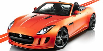 Buy a 2014 Jaguar in Goodyear, AZ