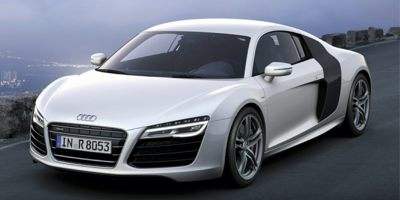 Buy a 2014 Audi in Decatur County, TN