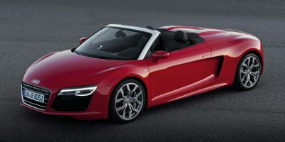 Buy a 2014 Audi in Marion County, IA