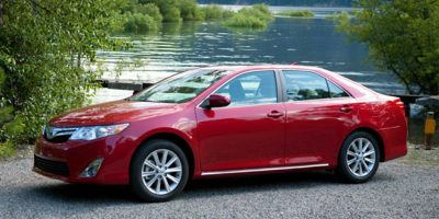 Buy a 2015 Toyota in Burke County, GA