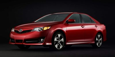 Buy a 2014 Toyota in Newton County, GA
