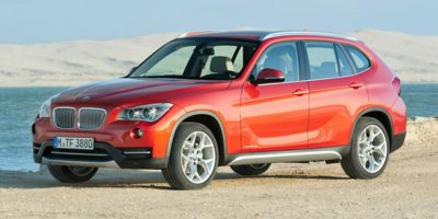Buy a 2014 BMW in Denver, CO