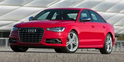 Buy a 2014 Audi in Breckinridge County, KY