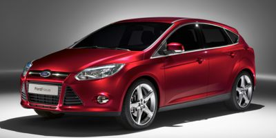 Buy a 2014 Ford in Noble County, IN