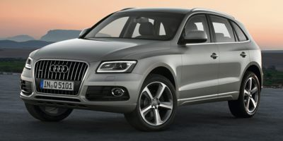 Buy a 2014 Audi in Appanoose County, IA