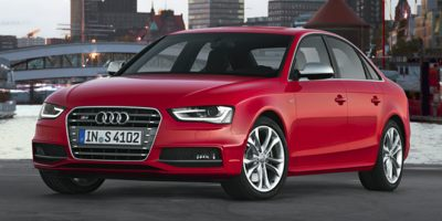 Buy a 2014 Audi in Black-Hawk County, IA