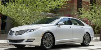 Buy a 2015 Lincoln in Lincolnwood, IL