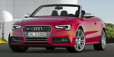 Buy a 2014 Audi in Sevier County, TN