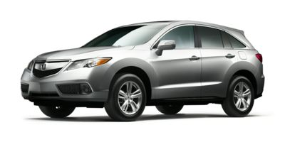 Buy a 2014 Acura in Chippewa County, MN