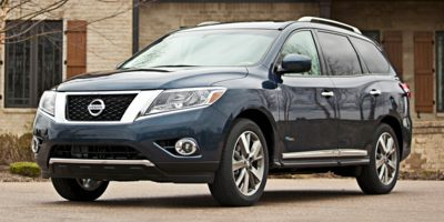 Buy a 2014 Nissan in Daniels County, MT