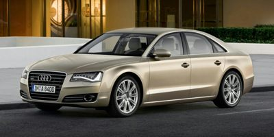 Buy a 2014 Audi in Warren County, TN
