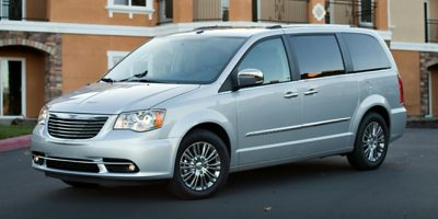 Buy a 2014 Chrysler in Montgomery County, KS