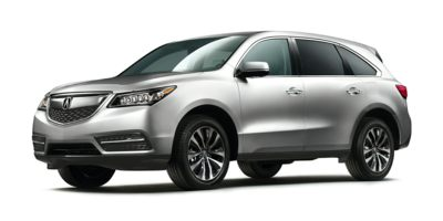 Buy a 2014 Acura in Wadena County, MN