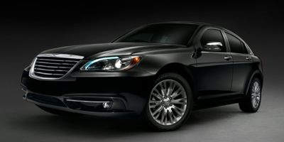 Buy a 2013 Chrysler in Bingham County, ID