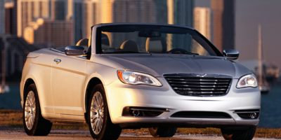 Buy a 2014 Chrysler in Franklin County, KS