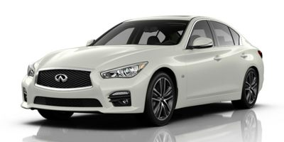 Buy a 2015 Infiniti in Lake County, MI