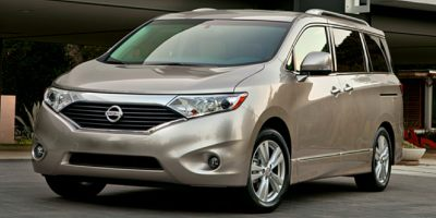 Buy a 2014 Nissan in Lake County, MT