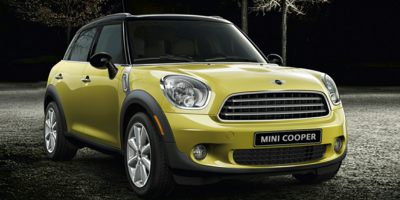 Buy a 2015 MINI in Oregon