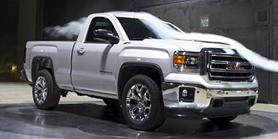 Buy a 2014 GMC in Harrison County, WV