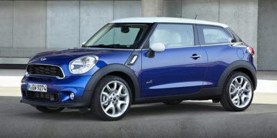 Buy a 2014 MINI in Juneau County, AK