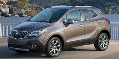 Buy a 2015 Buick in Logan County, OH