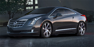 Buy a 2014 Cadillac in Carroll County, NH