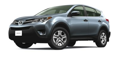Buy a 2014 Toyota in Rush County, IN