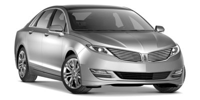 Buy a 2014 Lincoln in Oak Park, IL