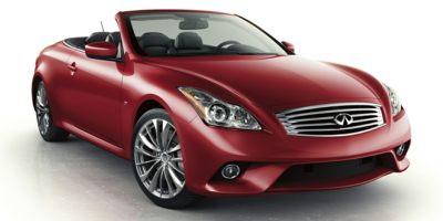 Buy a 2014 Infiniti in Emmet County, MI