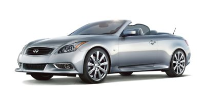 Buy a 2014 Infiniti in Tuscola County, MI