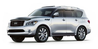Buy a 2014 Infiniti in Alcona County, MI