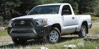 Buy a 2014 Toyota in Pike County, IN