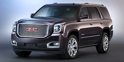 Buy a 2018 GMC in Seattle, WA