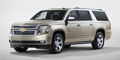 Chevrolet Suburban Prices