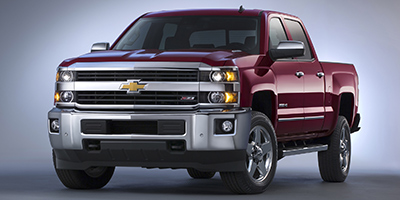 Buy a 2018 Chevrolet in USA