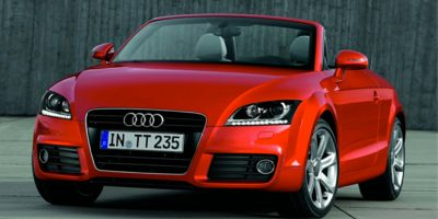 Buy a 2015 Audi in Hardin County, TN