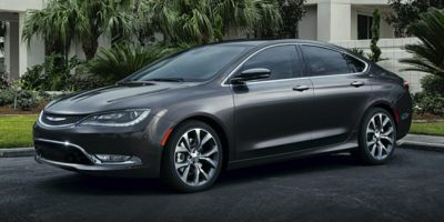 Buy a 2015 Chrysler in Finney County, KS