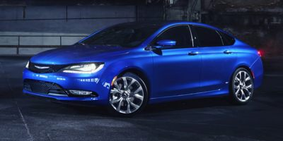 Buy a 2015 Chrysler in Bingham County, ID