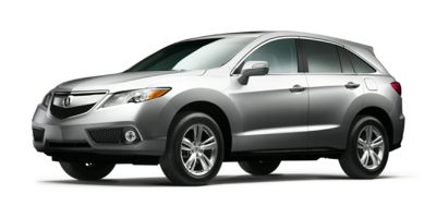 Buy a 2014 Acura in Isanti County, MN