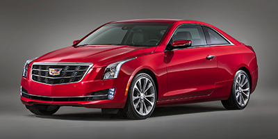 Buy a 2017 Cadillac in Elmira, CA
