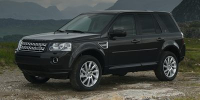 Buy a 2015 Land Rover in Burlington County, NJ