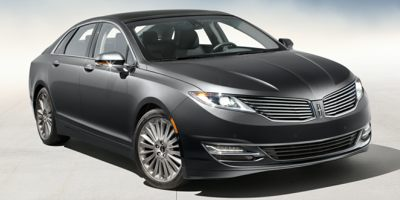 Buy a 2015 Lincoln in Harwood Heights, IL