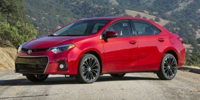Buy a 2016 Toyota in Crittenden County, KY