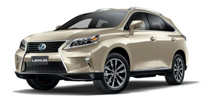 Buy a 2015 Lexus in Summers County, WV