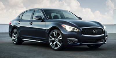 Buy a 2015 Infiniti in Ottawa County, MI